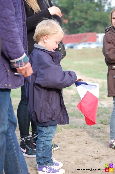 Préparez les drapeaux ! - ph. Camille Kirmann