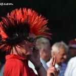 Peter Teeuwen, chef d'équipe heureux ! - ph. Pauline Bernuchon