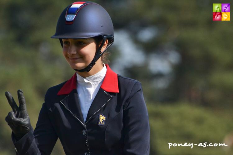 Camille Conde Ferreira - ph. Pauline Bernuchon