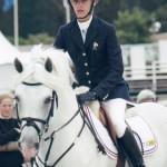 Dexter Leam Pondi confirme sa pôle position de vedette de l'élevage poney français - ph. coll. privée