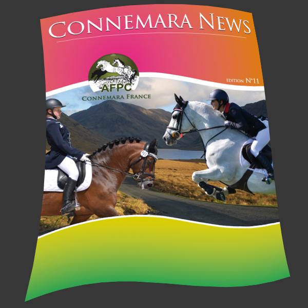 Connemara news