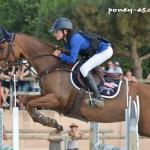 Sara brionne et Pin Up des Roses - ph. Camille Kirmann
