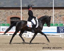Charlotte Palas et Under Cover Fast - ph. Pauline Bernuchon