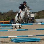 étalon poney Ialoubet de Florys SL