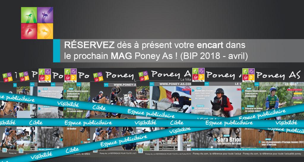 magazine poney france