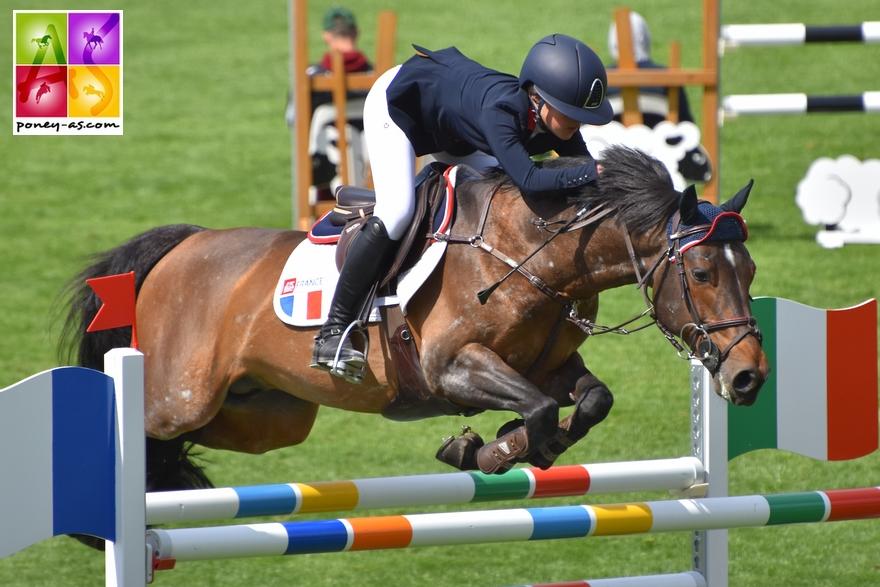 BIP 2017 poney as