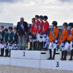 Coupe des nations Poneys d'Opglabbeek 2017