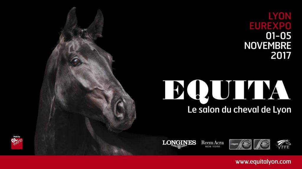 Equita'Lyon 2017 Poney As