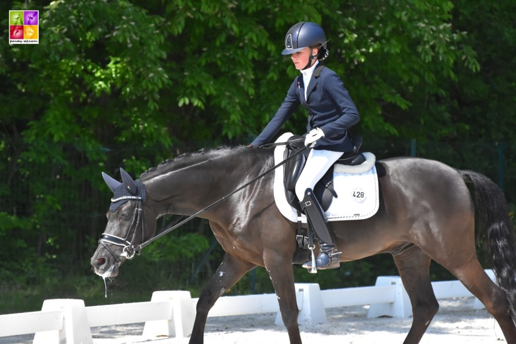 Internationaux de Dressage Compiègne 2018