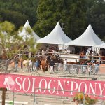 Sologn'Pony 2017 finales SHF CSO Poney As
