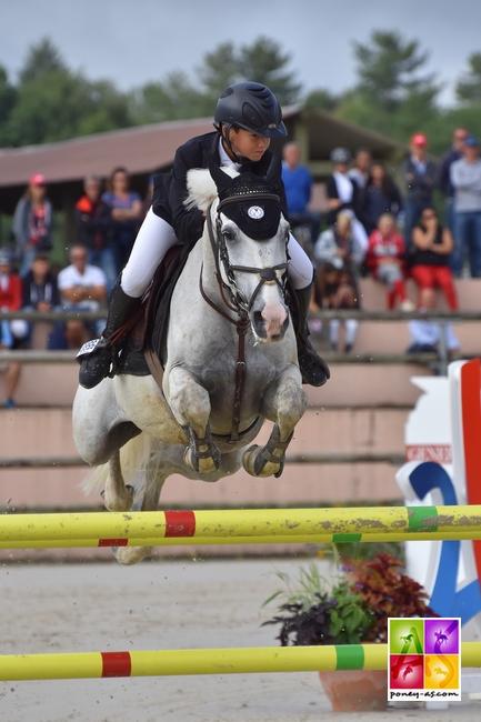 generali Open de France poney as