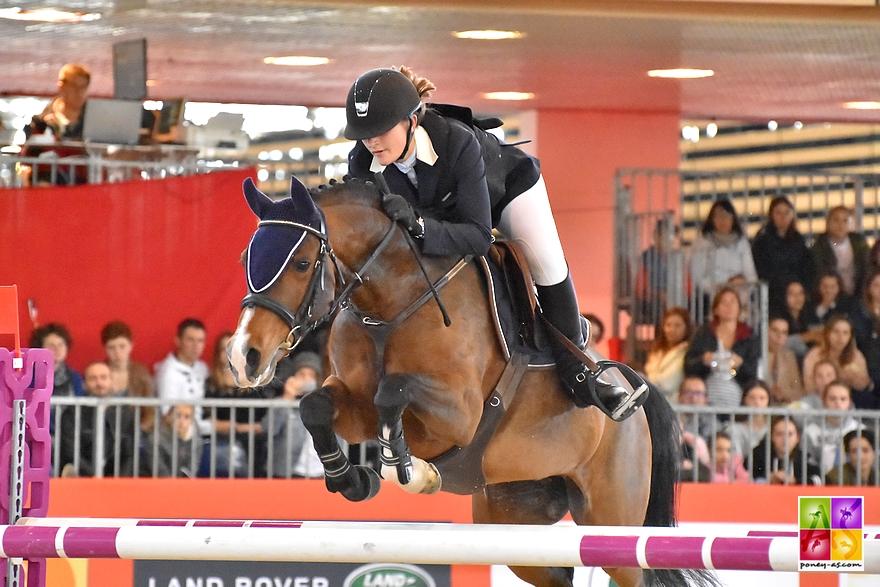 CSO poney Equita Lyon
