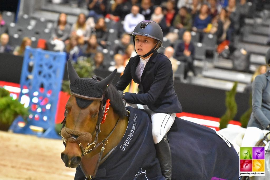 FEI PJT EQUITA LYON PONEY AS