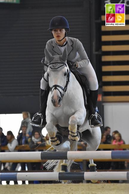 TDA Super As Equita Lyon Poney