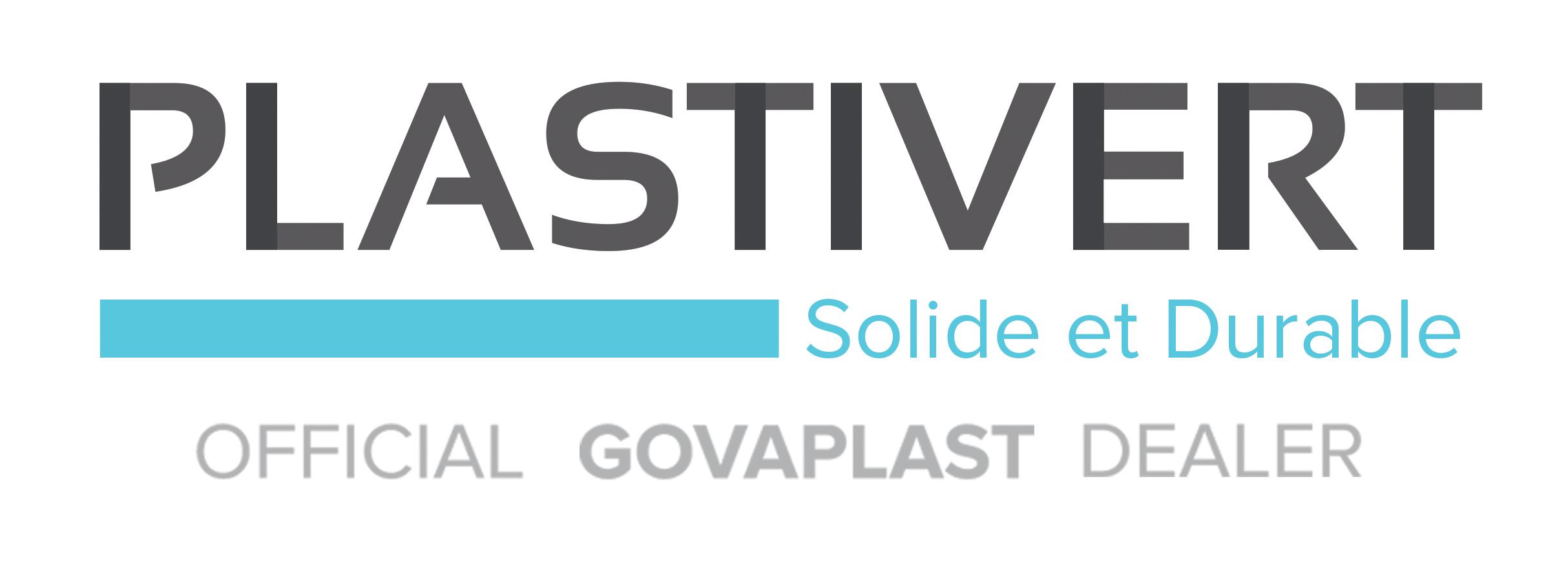 Plastivert, Govaplast official dealer