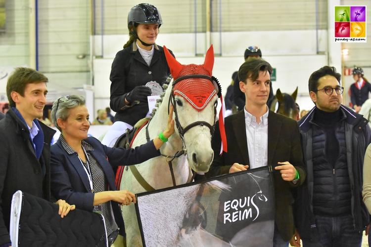 Poney As Reims en Selle 2018