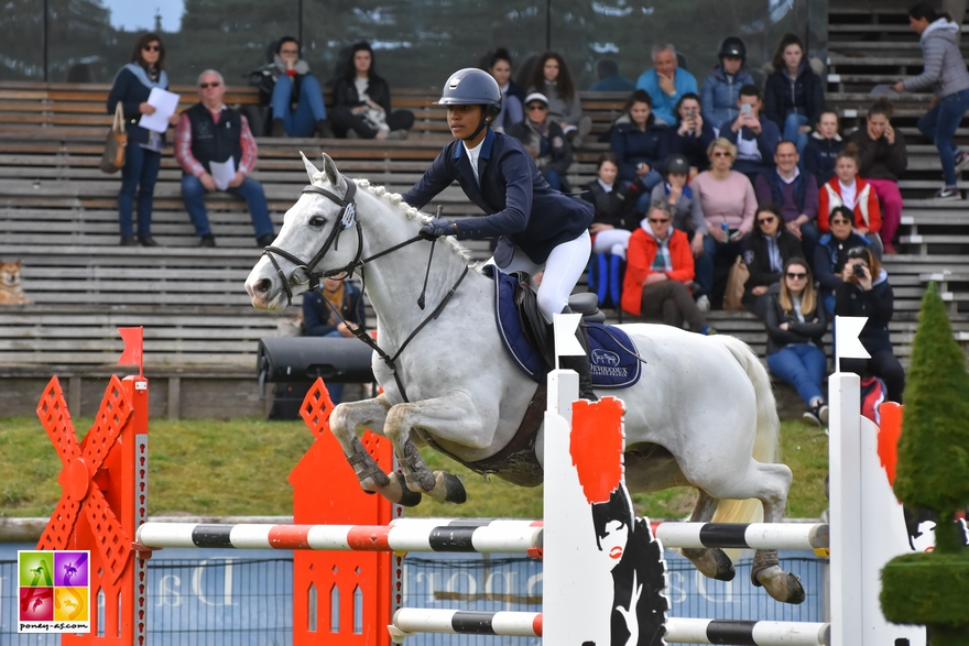 gp CSIP BIP 2018 Poney As
