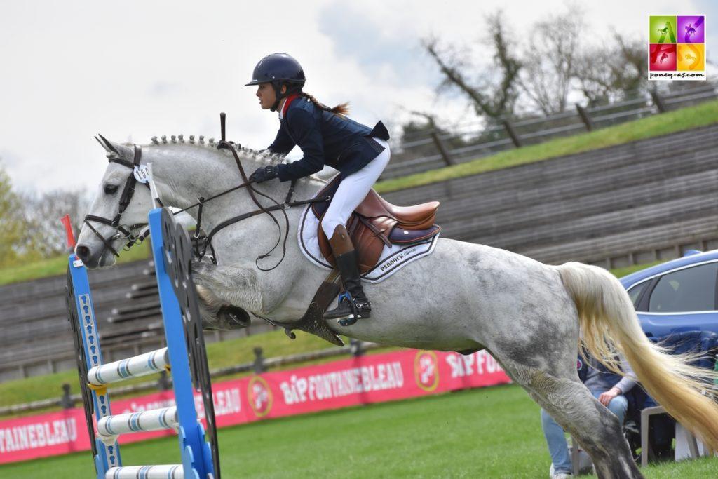biP 2018 poney as