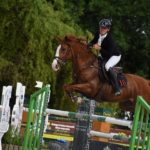 TDA Tours Pernay 2018 bel air équitation