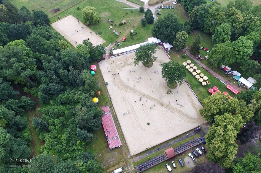 Stragona Equestrian Centre
