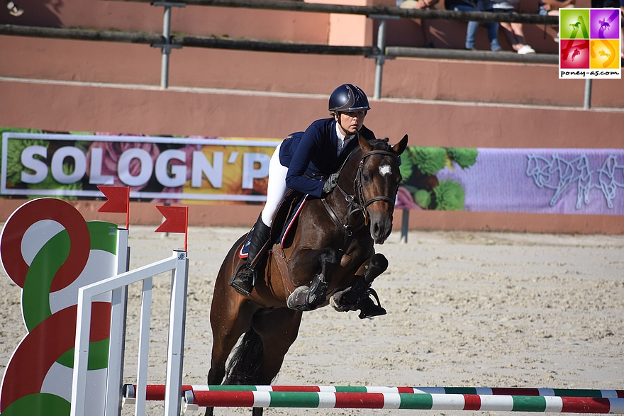 3e - Espresso Graviere et Julia Pouille - ph. Poney As