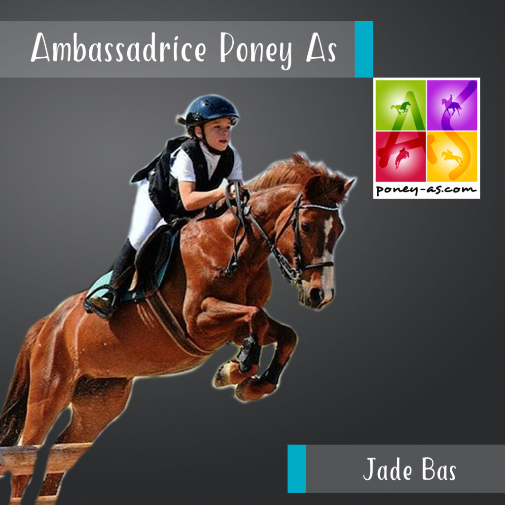 jeu concours poney as
