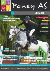 Mag Poney As - n°8