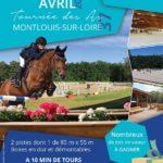 Tournée des As de CSO de Montlouis-sur-Loire