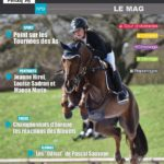 Magazine Poney As n°9