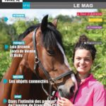 Magazine Poney As n°10 - édition d'été