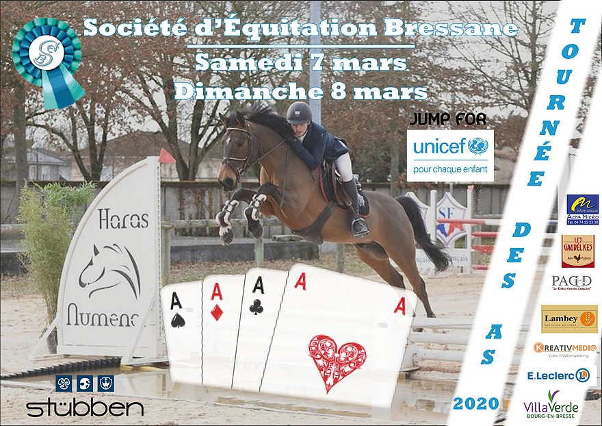 TDA de Bourg-en-Bresse