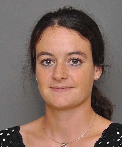 Dr Adélaïde Alexandre - ph. coll. privée