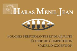 Haras de Menil Jean