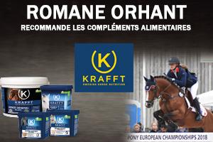 KRAFFT - encart