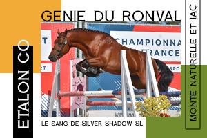 Genie Ronval