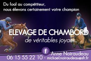 Elevage de Chambord