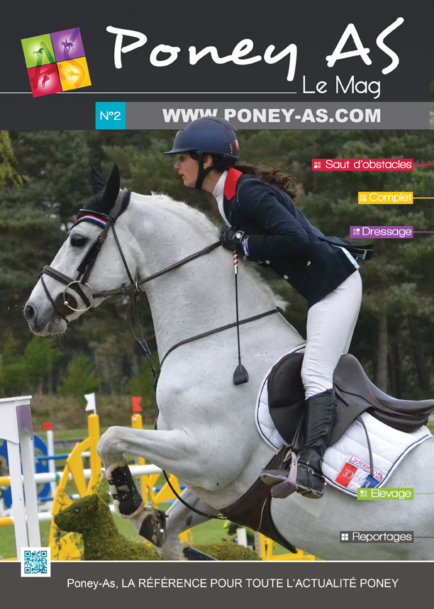 Poney_As_mag_2014