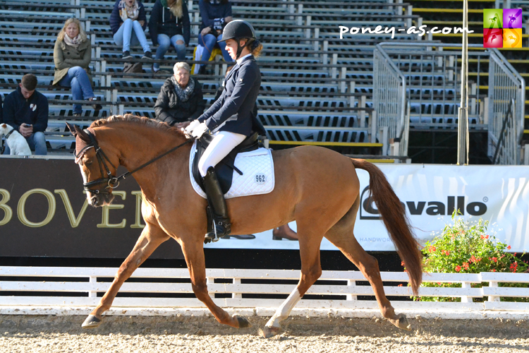 5e, Coole Socke WE (FS Don't Worry x Victoria's Colano) - ph. Pauline Bernuchon
