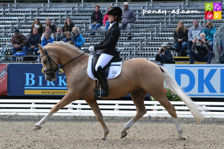 6e, Daddy Moon (FS Daddy Cool x Capri Moon) - ph. Pauline Bernuchon