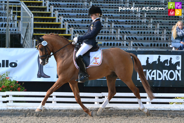 8e, Kastanienhof Cockney Cracker (FS Cracker Jack x FS Don't Worry) - ph. Pauline Bernuchon
