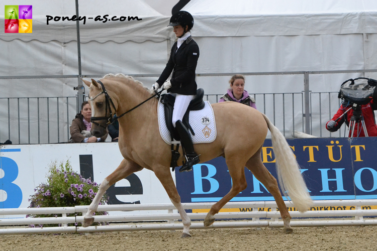 Dating AT (Dimension AT x Genesis B) est 4e pour le team AT Schurf - ph. Pauline Bernuchon