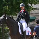 Charlotte et Under Cover Fast - ph. Pauline Bernuchon