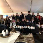 Les cavaliers de la finale du FEI World Pony Jumping Trophy - ph. Jumping de Mechelen
