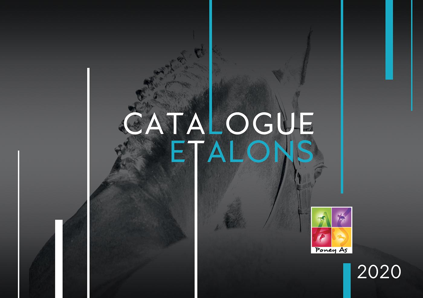 Couv Catalogue Etalons 2020