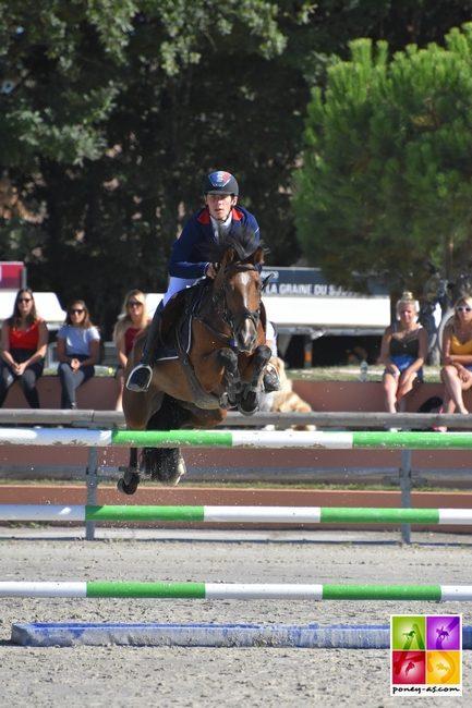 Sologn'Pony TDA CSO