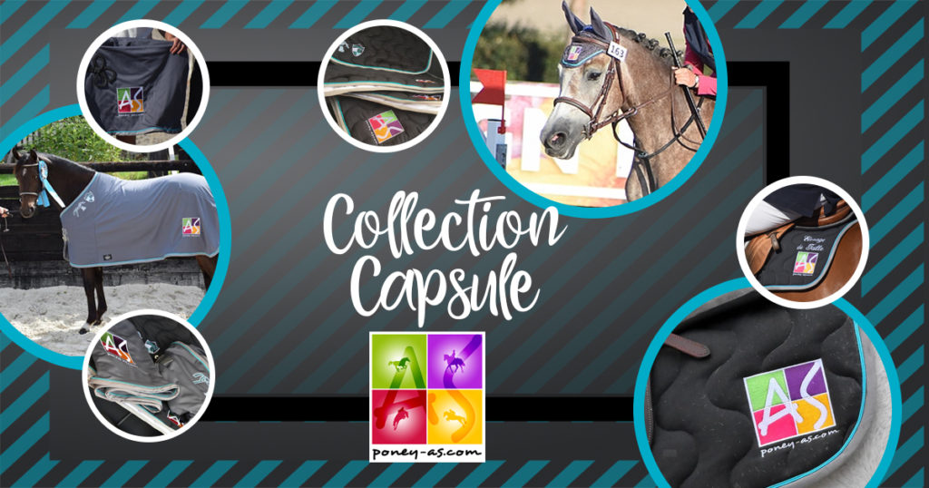 Collection capsule Poney As
