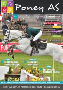 Mag Poney As - n°7