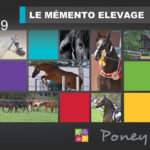 Mémento Elevage Poney As 2019