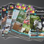 Prochaine édition du Magazine Poney As distribuée au BIP !