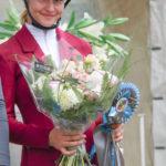 Une dernière victoire de Lisa Gualtieri sur le circuit TDA - ph. Marion Poisson
